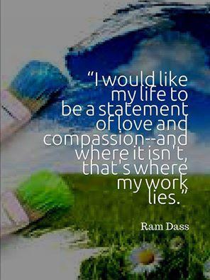 ram das_life work lies