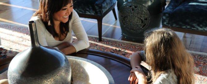 thuy dam energy healing mom life